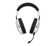 Corsair HS70 Gaming Wireless (biały)  - 441905 - zdjęcie 3