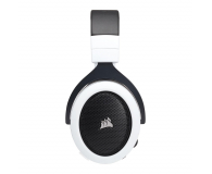 Corsair HS70 Gaming Wireless (biały)  - 441905 - zdjęcie 4