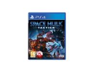 PlayStation SPACE HULK: TACTICS - 443600 - zdjęcie 1