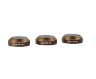 PolarPro 3 filtry Vivid do Mavic Pro ND4, ND8, ND16 - 442141 - zdjęcie 1