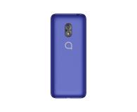 Alcatel 2003 niebieski   - 441645 - zdjęcie 3