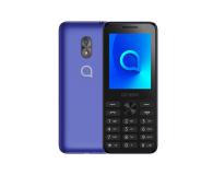 Alcatel 2003 niebieski   - 441645 - zdjęcie 1