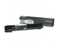 Lexmark C950X2KG czarny 32 000 str. - 443070 - zdjęcie 1