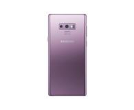 Samsung Galaxy Note 9 N960F Dual SIM 6/128 Purple + 128GB - 446190 - zdjęcie 4