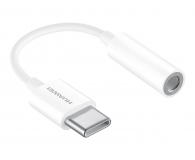 Huawei Adapter USB-C - Jack 3,5mm 9cm CM20 - 442692 - zdjęcie 1