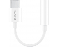 Huawei Adapter USB-C - Jack 3,5mm 9cm CM20 - 442692 - zdjęcie 3