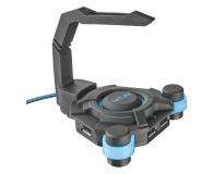 Trust GXT 213 USB Hub & Mouse Bungee  - 447980 - zdjęcie 1