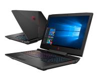 HP OMEN 17 i7-8750H/16G/256+1TB/W10 GTX1070 120Hz - 449307 - zdjęcie 1