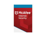McAfee Internet Security 2019 OEM 1st. (12m.)  - 493013 - zdjęcie 1