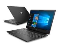 HP Pavilion Gaming i5-8300H/8G/256PCIe/W10 1050Ti  - 448616 - zdjęcie 1