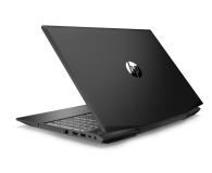 HP Pavilion Gaming i5-8300H/8G/256PCIe/W10 1050Ti  - 448616 - zdjęcie 5