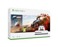 Microsoft Xbox One S 1TB + Forza Horizon 4 - 449057 - zdjęcie 1