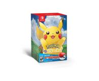 Nintendo Pokémon Let's Go Pikachu! + Poké Ball Plus - 447386 - zdjęcie 1