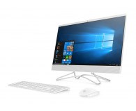 HP 24 AiO i5-8250U/16GB/240+1TB/Win10 MX110 IPS  - 449932 - zdjęcie 2