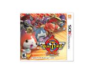 Nintendo YO-KAI WATCH Blasters Red Cat - 447372 - zdjęcie 1