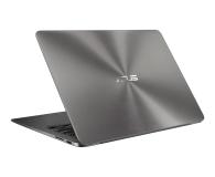 ASUS ZenBook UX430UA i5-8250U/8GB/256SSD/Win10 Szary - 448649 - zdjęcie 8