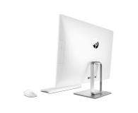 HP Pavilion AiO i5-8400T/8G/256PCie+1TB/W10 R530 IPS - 449039 - zdjęcie 4