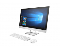 HP Pavilion AiO i5-8400T/8G/256PCie+1TB/W10 R530 IPS - 449039 - zdjęcie 2