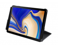Samsung Book Cover do Samsung Galaxy Tab S4 czarny - 445911 - zdjęcie 3