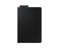 Samsung Book Cover do Samsung Galaxy Tab S4 czarny - 445911 - zdjęcie 1