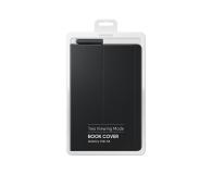 Samsung Book Cover do Samsung Galaxy Tab S4 czarny - 445911 - zdjęcie 6