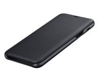 Samsung Wallet Cover do Samsung Galaxy A6+ czarny - 431299 - zdjęcie 8