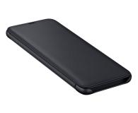 Samsung Wallet Cover do Samsung Galaxy A6+ czarny - 431299 - zdjęcie 9