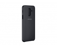 Samsung Wallet Cover do Samsung Galaxy A6+ czarny - 431299 - zdjęcie 7