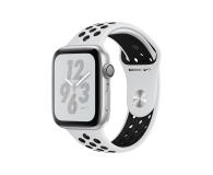 Apple Watch Nike+ 44/Silver Aluminium/Pure Platinum GPS - 449635 - zdjęcie 1
