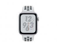 Apple Watch Nike+ 44/Silver Aluminium/Pure Platinum GPS - 449635 - zdjęcie 2