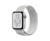 Apple Watch Nike+ 44/Silver Aluminium/White GPS  - 449637 - zdjęcie 1