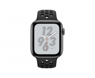 Apple Watch Nike+ 44/Space Gray Aluminium/Anthracite GPS - 449639 - zdjęcie 2