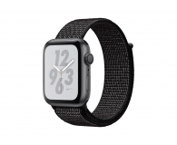 Apple Watch Nike+ 44/Space Gray Aluminium/Black GPS  - 449640 - zdjęcie 2