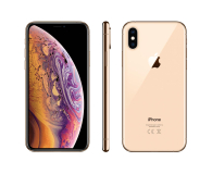 Apple iPhone Xs 64GB Gold - 449090 - zdjęcie 1