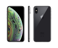 Apple iPhone Xs 256GB Space Gray  - 448430 - zdjęcie 1