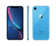 Apple iPhone Xr 64GB Blue - 449081 - zdjęcie 1