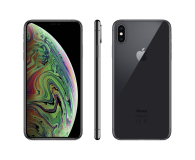 Apple iPhone Xs Max 256GB Space Gray  - 448432 - zdjęcie 1