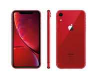Apple iPhone Xr 128GB (PRODUCT)Red - 449087 - zdjęcie 1