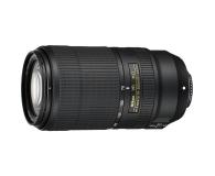 Nikon Nikkor AF-P 70-300mm f/4.5-5.6E ED VR - 449271 - zdjęcie 1