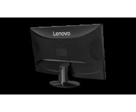 Lenovo D24-10 Czarny - 449805 - zdjęcie 4