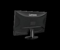 Lenovo D24-10 Czarny - 449805 - zdjęcie 5
