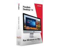 Apple Parallels Desktop 14 Mac BOX  - 447703 - zdjęcie 1