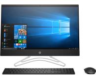 HP 24 AiO i5-8250U/8GB/240/Win10 IPS Black - 495817 - zdjęcie 1