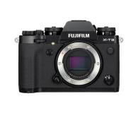 Fujifilm X-T3 body czarny - 448604 - zdjęcie 1