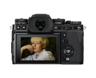 Fujifilm X-T3 body czarny - 448604 - zdjęcie 2