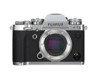 Fujifilm X-T3 body srebrny - 448608 - zdjęcie 1