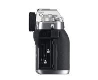 Fujifilm X-T3 body srebrny - 448608 - zdjęcie 3