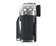 Fujifilm X-T3 body srebrny - 448608 - zdjęcie 4