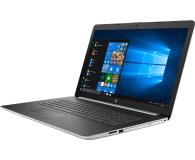 HP 17 Ryzen 5-2500U/8GB/240/W10 IPS Silver  - 452582 - zdjęcie 2