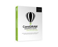 Corel CorelDRAW Graphics Suite Special Edition PL BOX - 450269 - zdjęcie 1